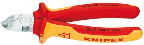 KNIP ZYSNYT ELEC 14           1426-160MM