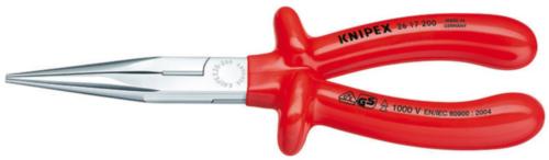 KNIP NOS.PLIER26      2617-200MMSTRAIGHT