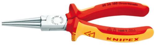 KNIP PINCE PLAT                 3036-160