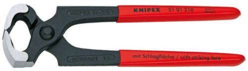 Knipex Obcęgi ciesielskie 5101210 5101-210MM