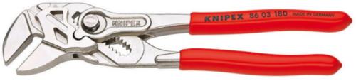 KNIP PINCE MULTIPRISES        8603-180SB