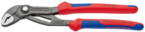 Knipex  Csőfogó vízvezetékekhez  8721250