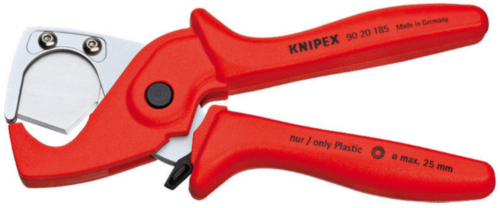 Knipex  Coupe-tubes  9020185