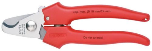 Knipex Nůžky na kabely 9505165 9505-165MM