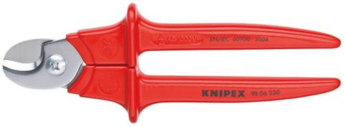 Knipex Nůžky na kabely 9506230 9506-230MM