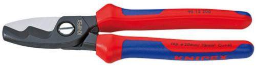 Knipex Nůžky na kabely 9512200 9512-200MM