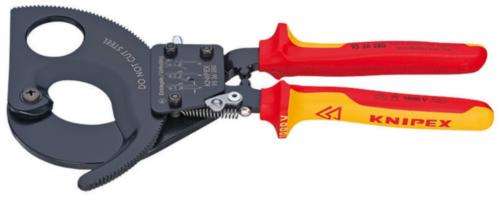Knipex Nožnice na káble 9536280 9536-280MM