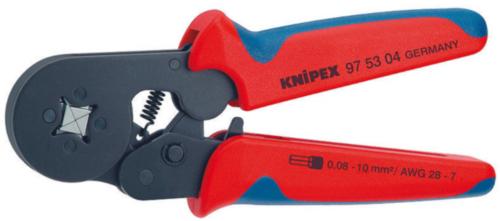Knipex  Krimpovacie kliešte  975304
