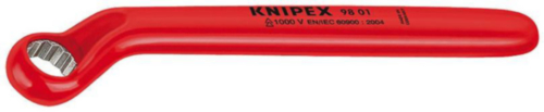 Knipex Double ended ring spanners 980112 12 MM