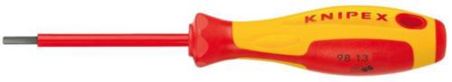 KNIP SCREWDR 1000V 9813              4MM