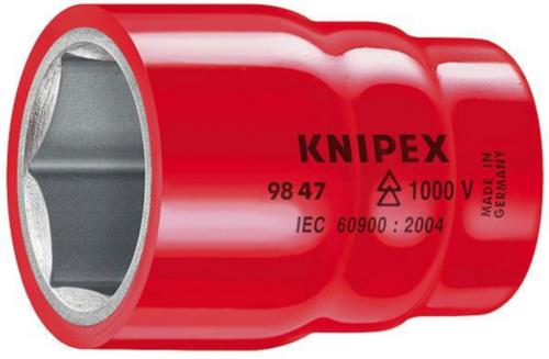 Knipex Sockets 984714 14 MM