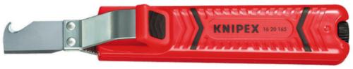 Knipex  Kabelmessen  1620165SB