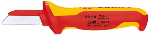 Knipex  Nože na káble  9854