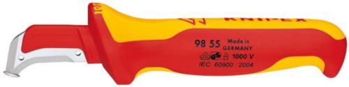 Knipex  Demontážne nástroje  9855