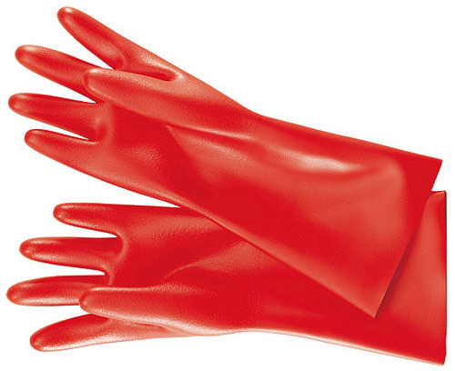 Knipex Electrical protective gloves 986541 9865/41