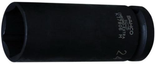 BAHC DOUILLE A CHOC 1/2 LONGUE K7806M-32