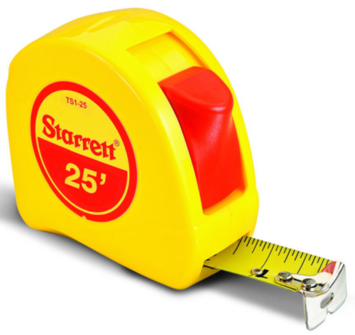 STAR MEASURING TAPE KTS34-5M-N 5M