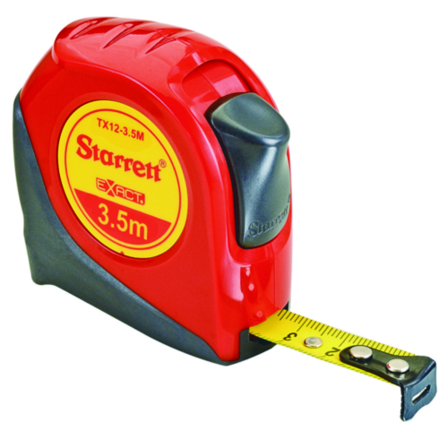 STAR MEASURING TAPE KTX12-3.5M-N 3.5M