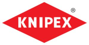 Knipex Single spanner rings 228MM