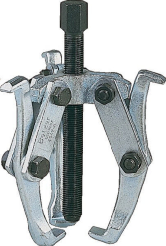 BAHC THREE-ARM PULLERS 4541       4542-B