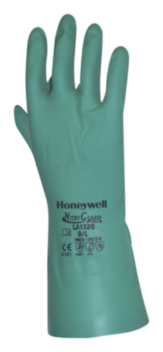 Honeywell Chemical resistant gloves FL33CM 9L