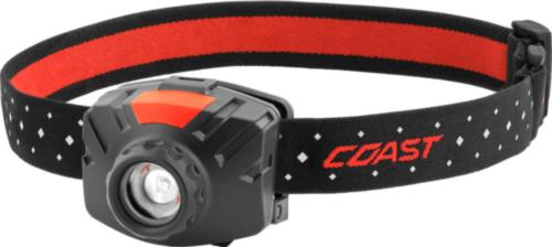 Coast Oświetlenie warsztatowe FL60 300LM 3XAAA