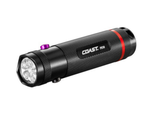Coast Flash lights PX10 59LM 3XAAA