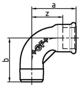 HDG MALL CR M/V F1A                  3/4