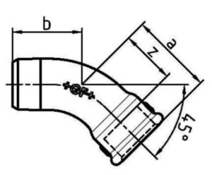 ZQT MALL BOCHT 45' M/V F40