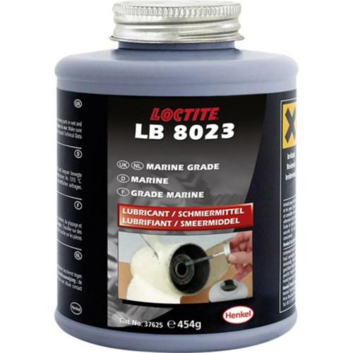 Loctite 8023 Anti-Seize lubricant