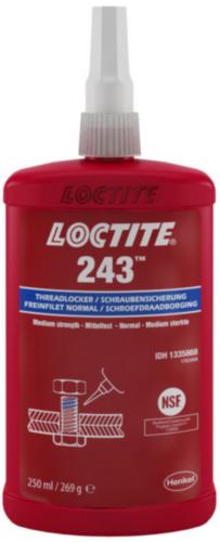 Loctite 243-250ML Schroefdraadborging