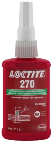 Loctite 270-50 ML Schroefdraadborging