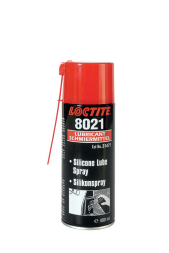 Loctite 8021 Silikonový olej 400