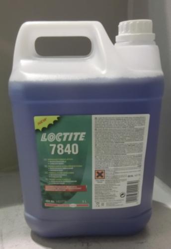 Loctite Nettoyant 7840 5L