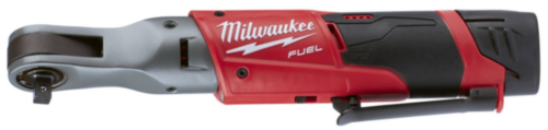 Milwaukee Cordless Carraca M12 FIR38-201B (3/8)