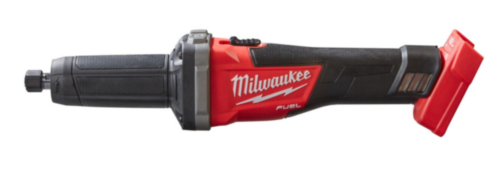 Milwaukee Rectificadora recta M18 FDG-0X