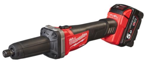 Milwaukee Rectificadora recta M18 FDG-502X