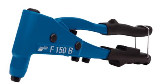 BLND RIV HND                       F150B