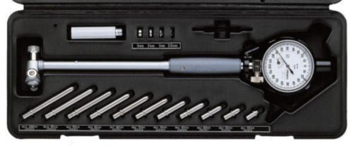 Comparateurs avec indicateur et accessoires
