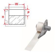 Brady Imprimer les étiquettes M71-21-427 100PC