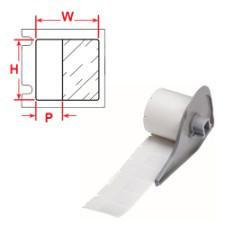 Brady Imprimer les étiquettes M71-32-427 250PC