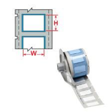 Brady Wire Marking Sleeve M71-375-175-342 100PC