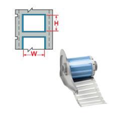 Brady Wire Marking Sleeve M71-94-175-342 100PC