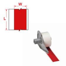 Brady Imprimer l'étiquette de bande M71C-1000-595-RD