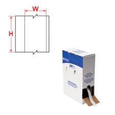 Brady Imprimer les étiquettes M71C-500-422