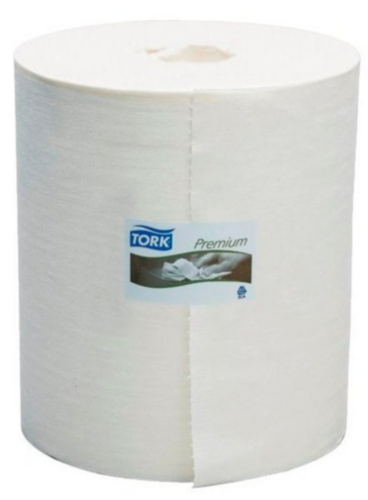 Tork Cleaning papers Cleaning cloth 510104 BIG ROLL