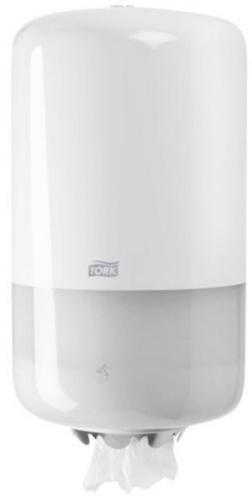 Tork Handdoekdispensers 558000 MINI C-FEED ROLL WHIT