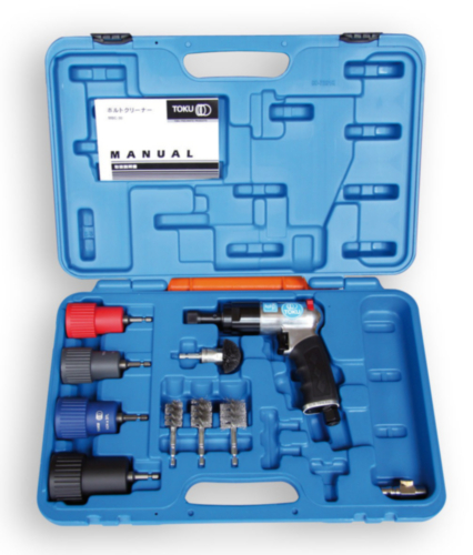 BOLT CLEANER SET MBC-30S