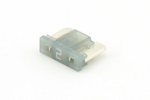 RIPC-1000PC-MCF002 MICRO FUSE 2A GREY
