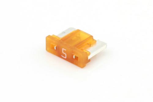 RIPC-50PC-MCF005 MICRO FUSE 5A L.BROWN
